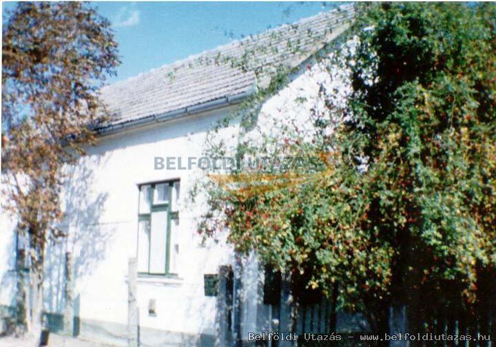 Mészáros-Lendvai Kulcsosház (1)