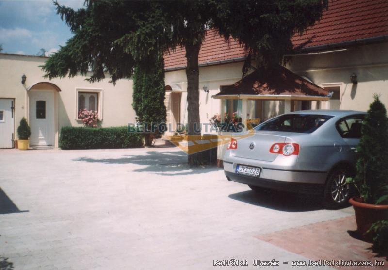 Betti Motel és Pihenőház (5)