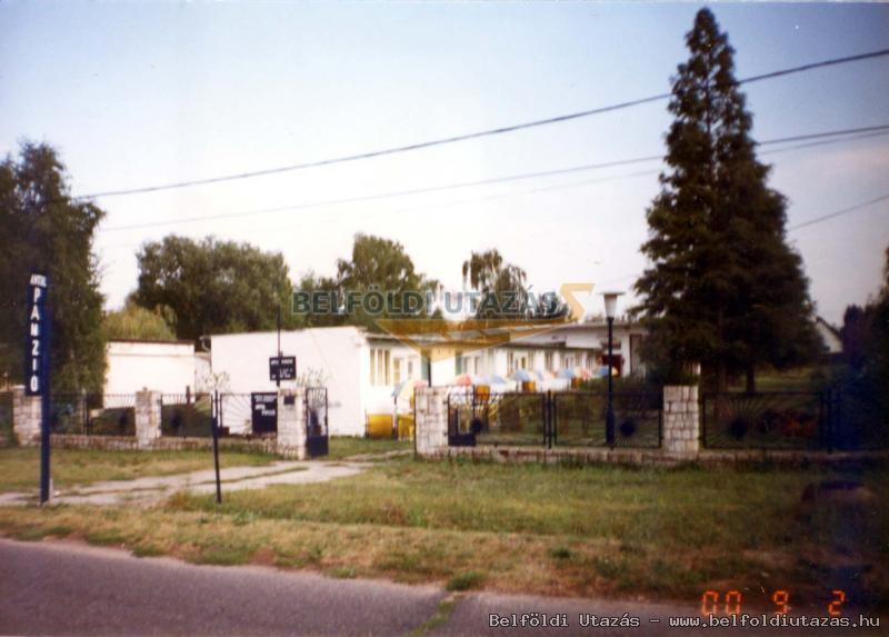 Antal Panzió és Apartmanház (1)