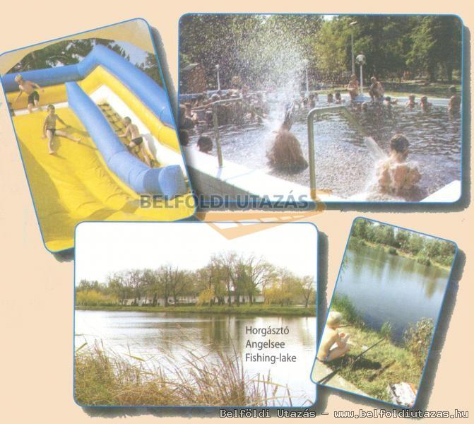 Termál Camping és Panzió (3)