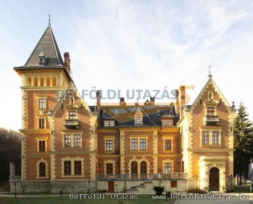Castlehotel Sasvar (3)