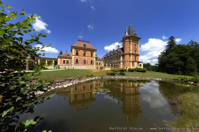 Castlehotel Sasvar (1)