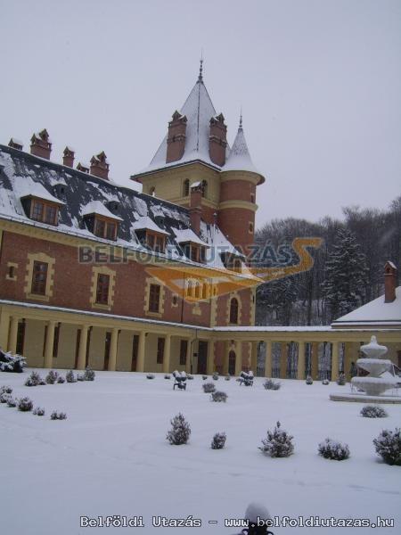 Castlehotel Sasvar (6)