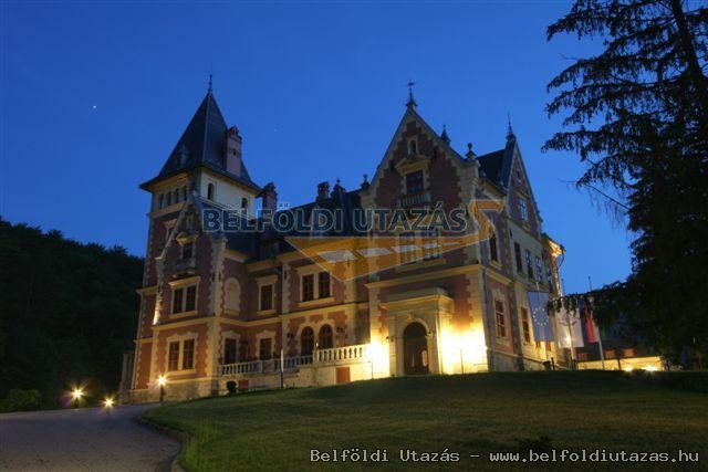 Castlehotel Sasvar (5)