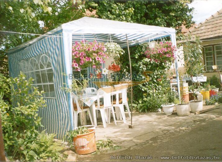 Virágos Vendégház (3)