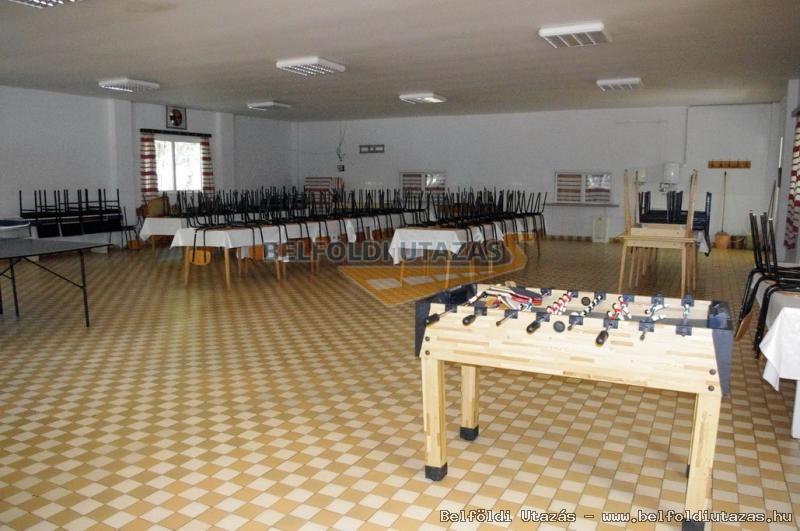 Balatonszepezdi Gyermektábor (2)