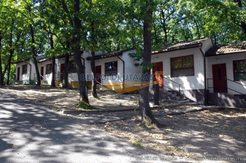 Balatonszepezdi Gyermektábor (1)