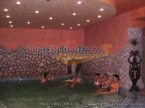 Bástya Wellness Hotel (9)
