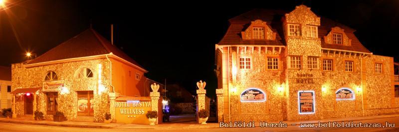 Bástya Wellness Hotel (23)