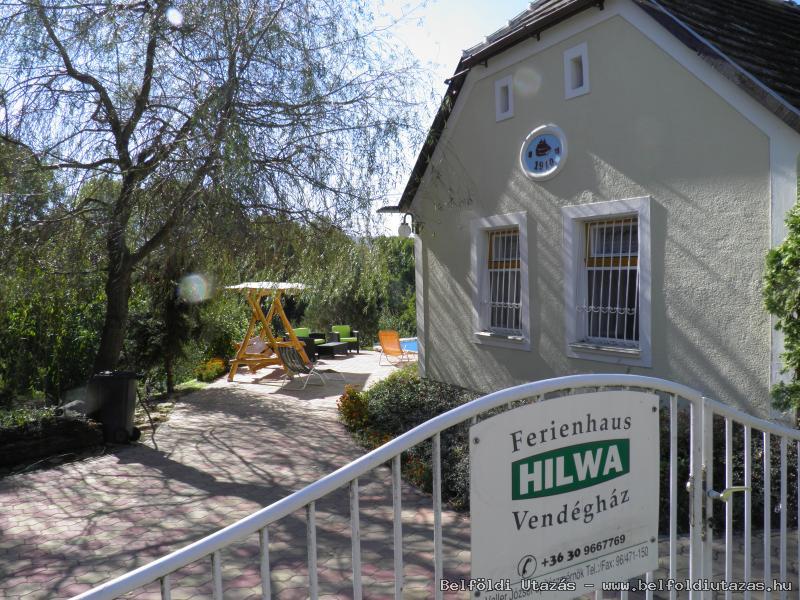 Hilwa Vendégház (1)