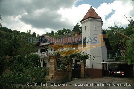 Valcsics Villa Panzió (3)