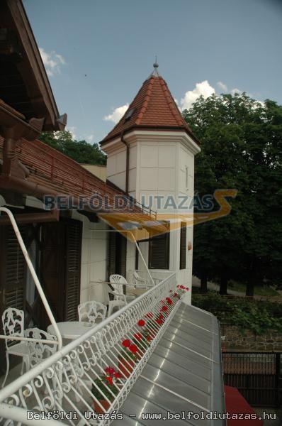 Valcsics Villa Panzió (4)
