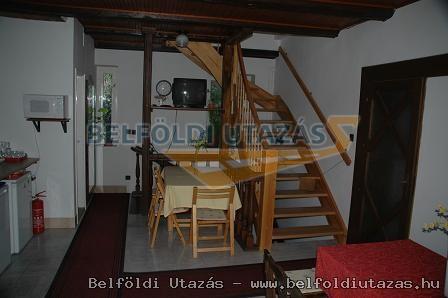 Valcsics Villa Panzió (7)