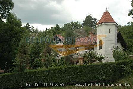 Valcsics Villa Panzió (1)