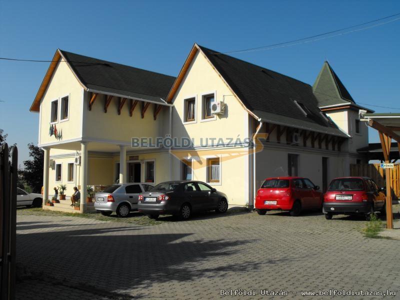 Hotel Rubinia (7)