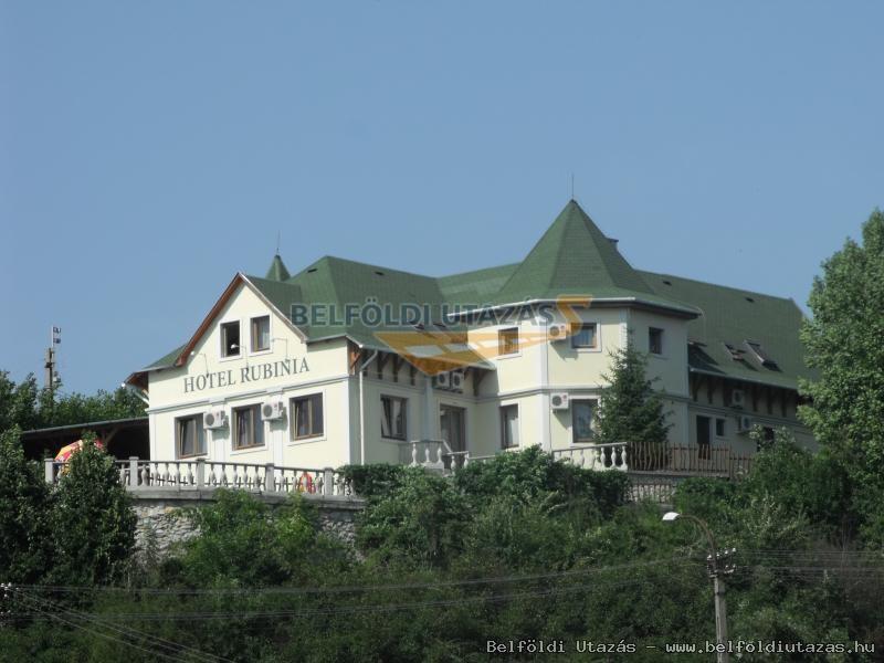 Hotel Rubinia (9)