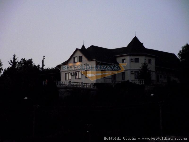 Hotel Rubinia (8)