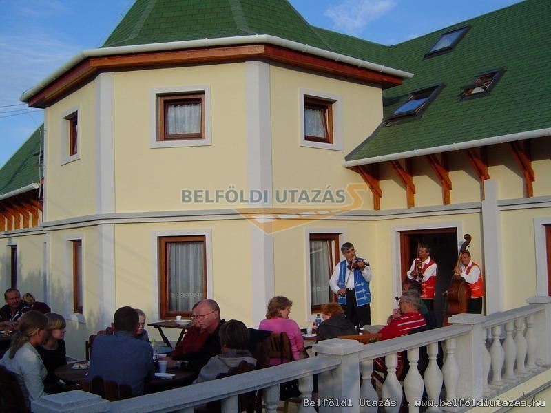 Hotel Rubinia (1)