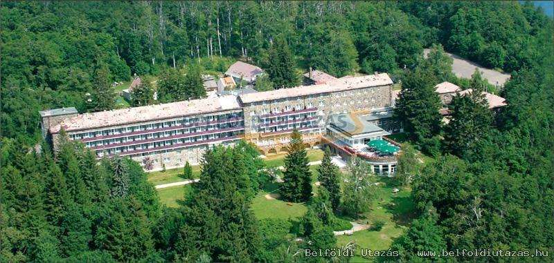 Hunguest Grandhotel Galya (1)