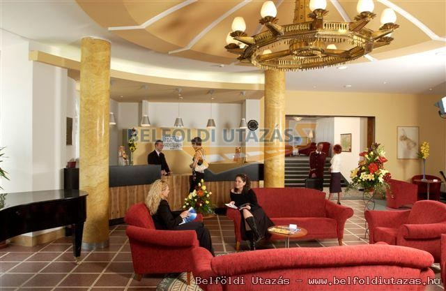 Hunguest Grandhotel Galya (4)