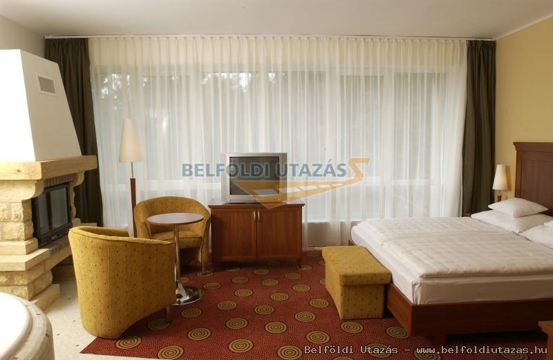 Hunguest Grandhotel Galya (2)