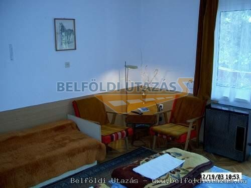 Harkály Villa - Romantikus Appartmanház (6)