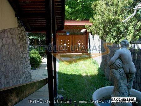 Harkály Villa - Romantikus Appartmanház (5)