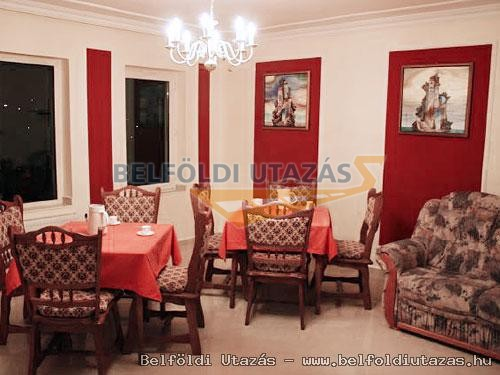 Apartman Eged Vendégház (3)