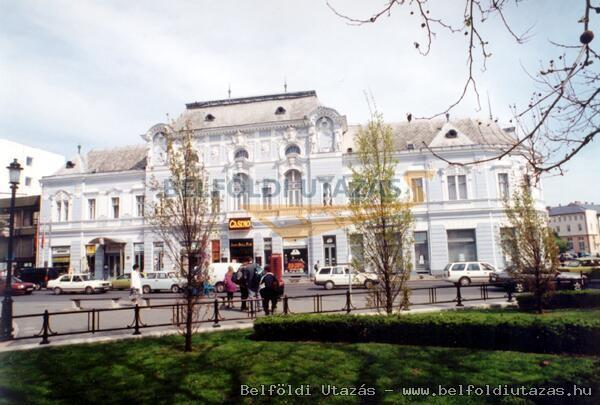 Korona Hotel (1)