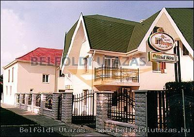 Hotel Nóra (2)