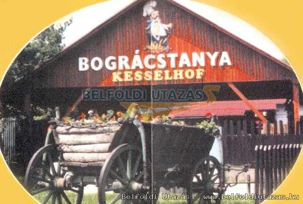 Magyar Panzió (2)