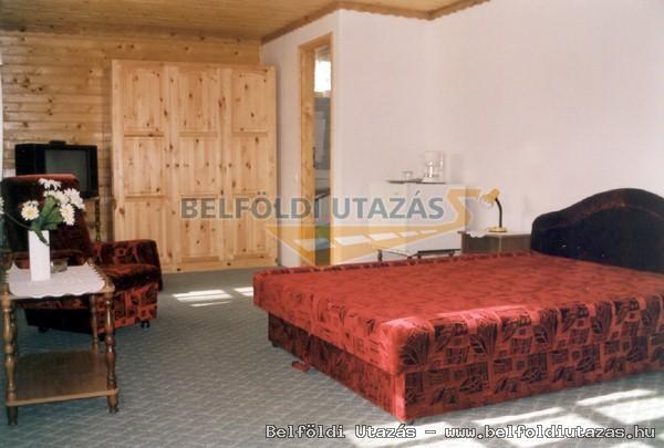 Hotel Bungalló (2)