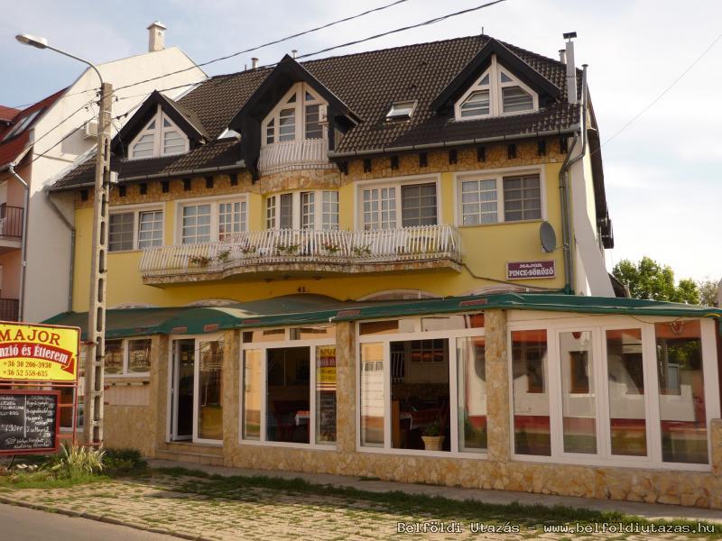Major Pension und Restaurant (1)