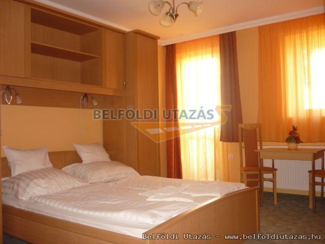 2 ágyas szobák
