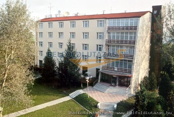 Hotel Oktáv (1)