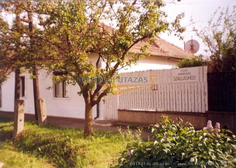 Csiga - Vendégház (1)