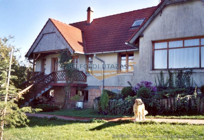 Hoffmann Vendégház az Őrségben (2)