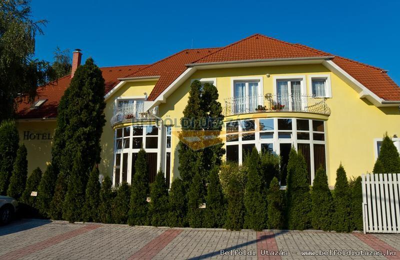 Hotel Penta Lux (1)