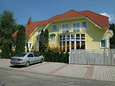 Hotel Penta Lux (2)