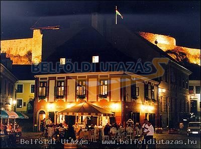 Hotel Senator Ház (2)