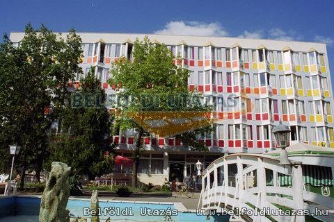 Helios Club Hotel (1)