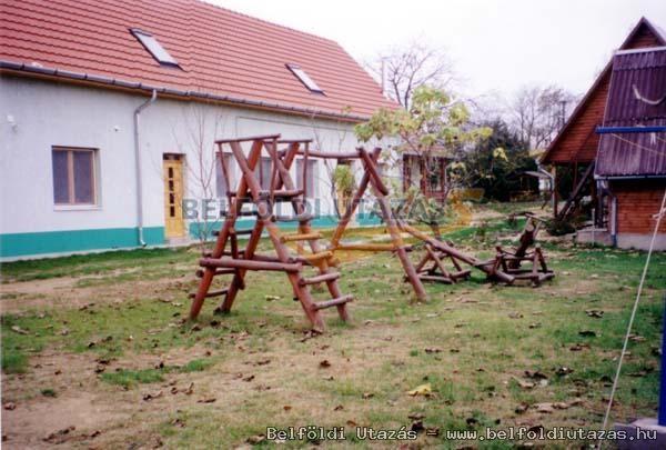 Ligeti Szabadidő Tábor (3)