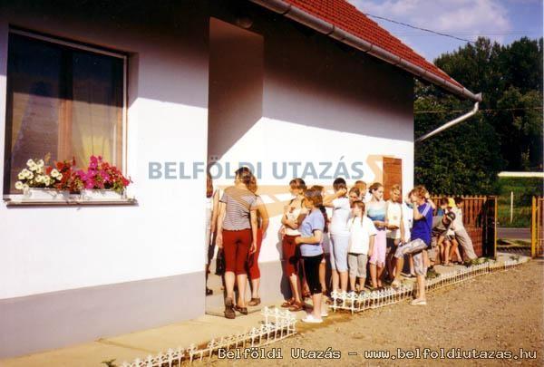 Ligeti Szabadidő Tábor (4)