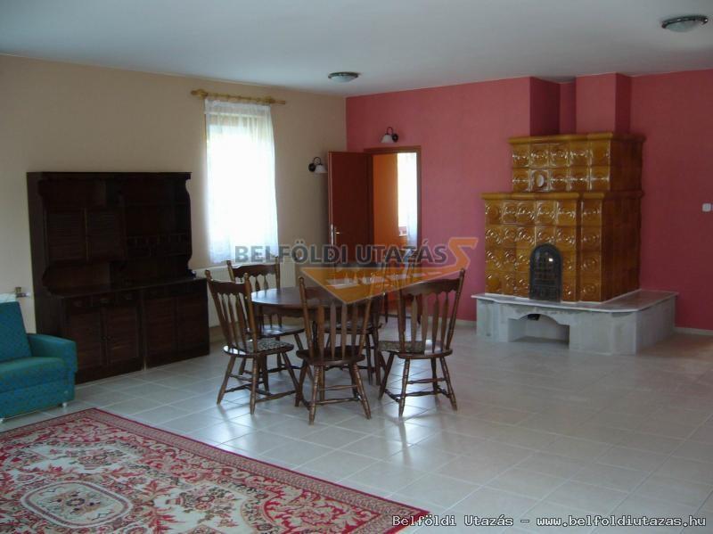 Fábián Familien Haus (3)