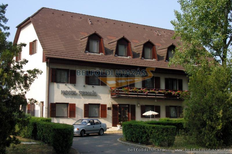 Hotel Termál (1)