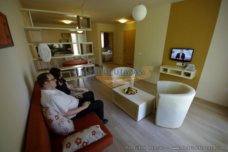 Termal Camping Apartment houses (5)