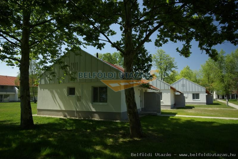 Termal Camping Apartment houses (9)