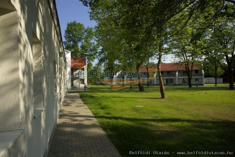 Termal Camping Apartment houses (4)