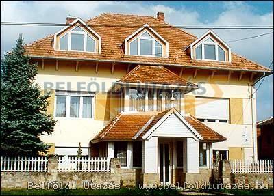 Fábián Familien Haus (1)