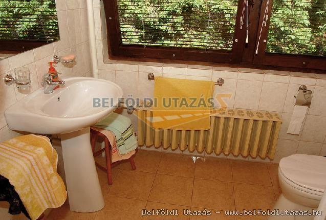 tusolós fürdő